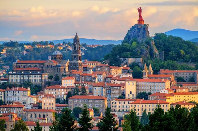 Campus Le Puy-en-Velay