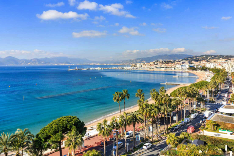 Campus Cannes
