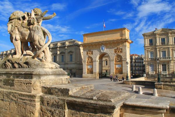 SKALE Business School Montpellier