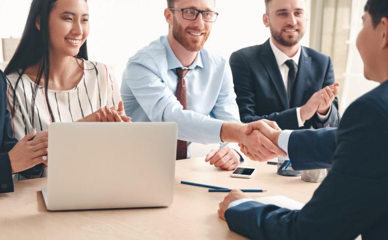 Executive Mastere BAC+5 Management Retail