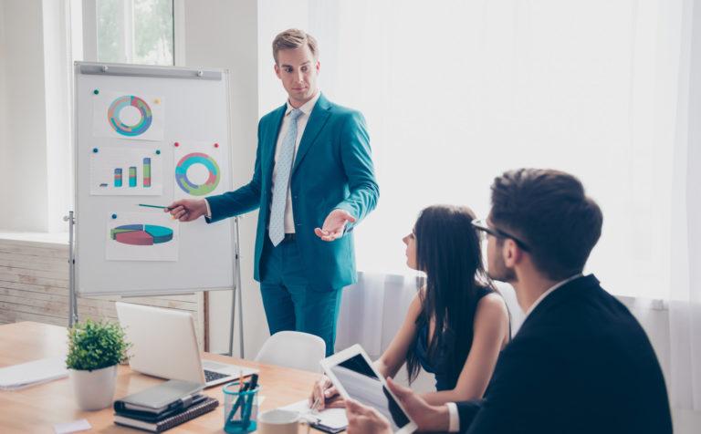 Executive Mastere BAC+5 Management Wholesale