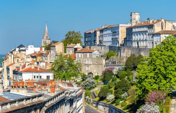 Skale Angouleme